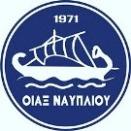 Οίαξ Α.Ο. Ναυπλίου