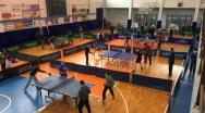 Έναρξη πρωταθλήματος Β Εθνικής Κατηγορίας Επιτραπέζιας Αντισφαίρισης