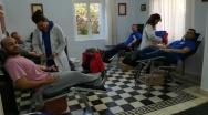 Ο ΑΟΞ στην εθελοντική αιμοδοσία του Συλλόγου Εθελοντών Αιμοδοτών Ξυλοκάστρου