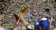Τέλος του πρωταθλήματος - Συγχαρητήρια στην Πρωταθλήτρια ομάδα Α.Ο. Ερμιονίδας